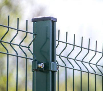 adana tel çit